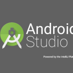 How to start first new android project in Android Studio