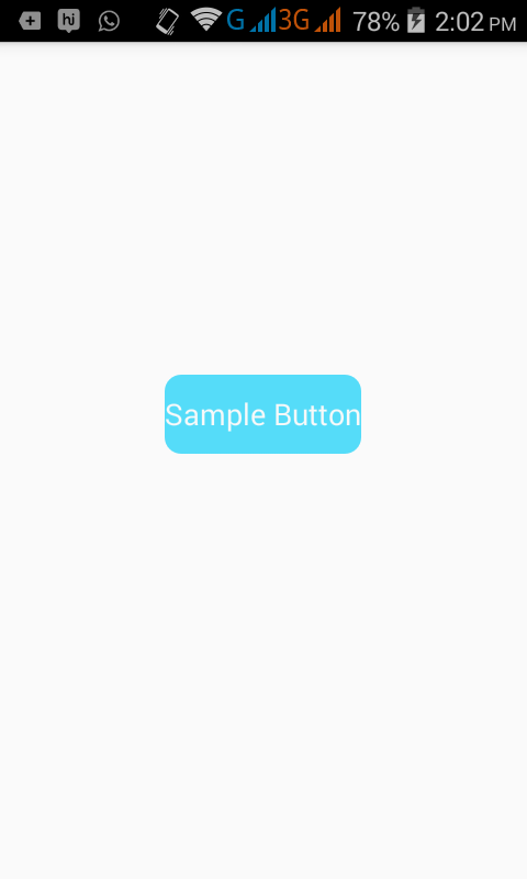 Add Rounded Corners to Views and Layouts Android - GadgetSaint
