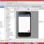 Test android apps on real mobile devices in Android Studio