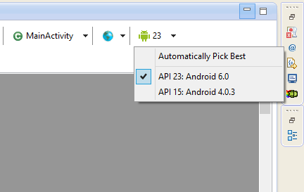 api 23 android 6