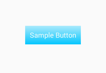 Create gradient shade button in android programmatically
