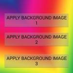 Set activity layout background image programmatically android