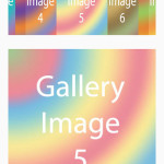 Create image gallery view in android application example tutorial
