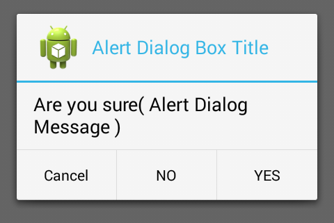 how to work the andriod box