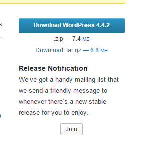 download wordpress 2 android examples