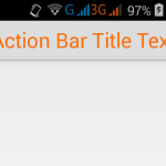 Change EditText cursor color in android programmatically