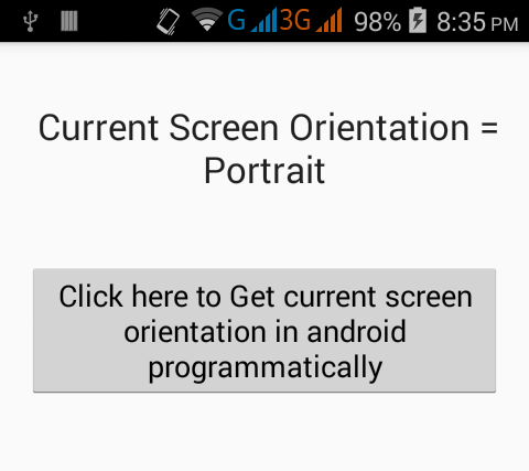 android change airplane mode programmatically