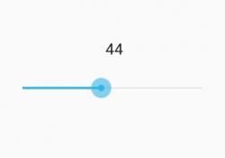 Add setOnSeekBarChangeListener on Seekbar in android