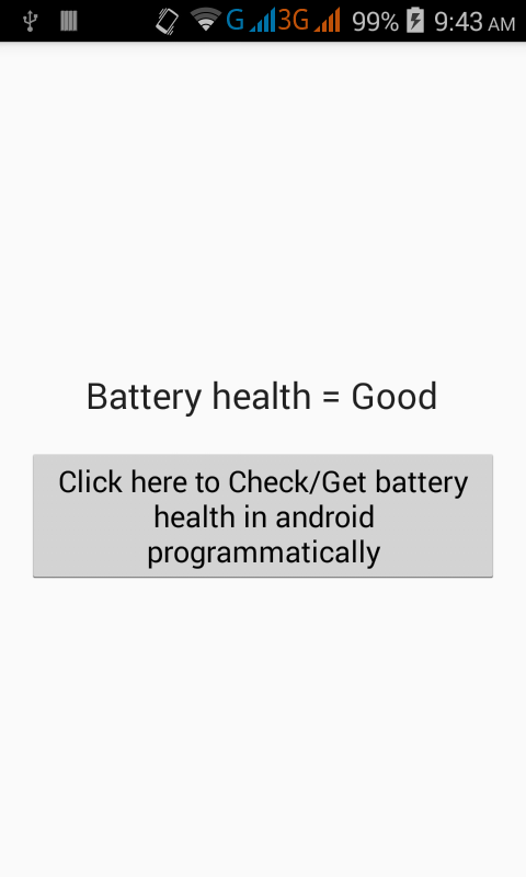 Detect android phone is connected to WiFi or Mobile data