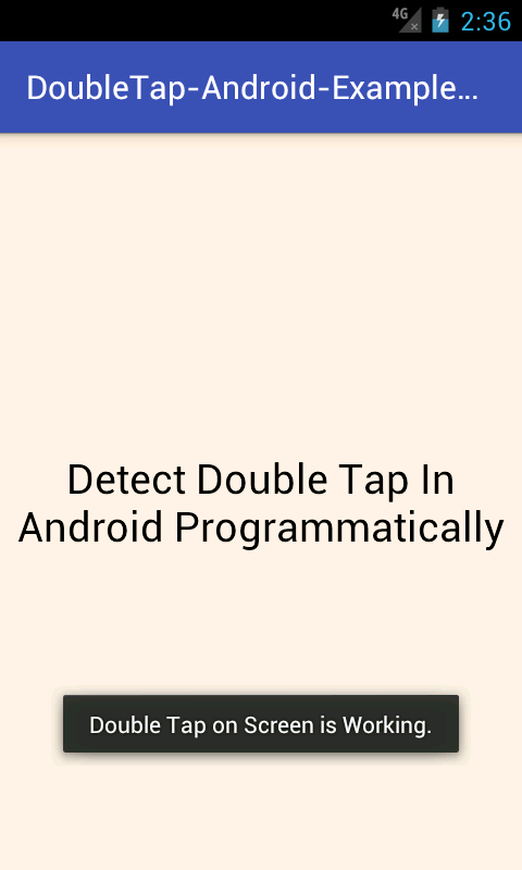 Get/Check battery voltage in android programmatically