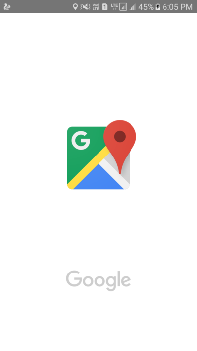 Open Current Location in Google Map Using GPS Coordinates in Android on google maps elevation, google maps symbol, google maps altitude,