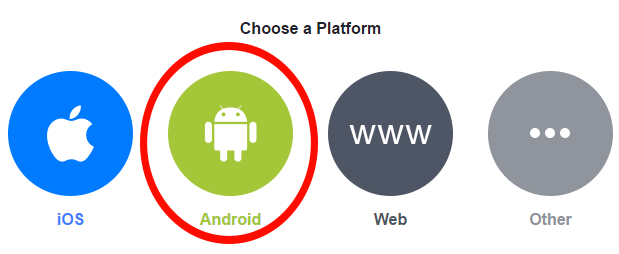 how to add facebook like button in android app