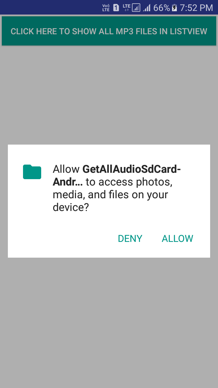 Sd Card Media 1 Android Examples